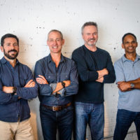 PowerPlant Ventures Raises $165M Fund, Takeaway and Just Eat Merge in $10B Deal + More