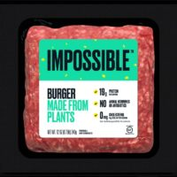 Impossible Burger Hits Retail, Online Grocery Sales Grow 15% + More