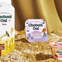 Amazon to Launch Cashierless Supermarkets, Chobani Bets Big on Oats, Kroger Launches In-Store Infarm + More