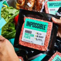 Impossible Foods Raises $200M, Dan Barber Pivots Blue Hill to Chef-in-Residence Program + More