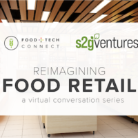 Introducing The Reimagining Food Retail Conversation Series