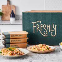 Nestle Acquires Freshly for $1.5B, Muji Launches Plant-Based Meat Line + More
