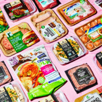 First Commercial Sale of Cultured Meat, Plant-Based Meat Market to Hit $8.3B by 2025 + More