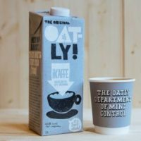 2021 CPG and Grocery Trends, Oatly to IPO This Year + More