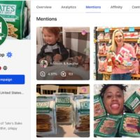 How Food Brands Are Using Influencer Marketing to Drive Discovery & Acquisition