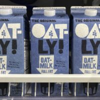 Oatly's $10B IPO Hits the Market, Eat Just's Cultured Meat Raises $170M + More