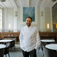 Eleven Madison Park Goes Vegan, The Meat Culture War + More