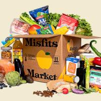 Misfits Market $2B+ Valuation, Cultured Chicken Fat,  Coffee & Mozzarella + More