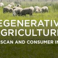 Regen Ag Consumer Insights, Denmark's Plan to Fight Climate Change with Food, Amazon's Smart Fridge + More